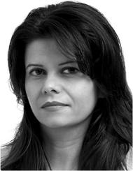 Portrait of Vanessa Ramos-Velasquez