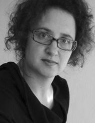 Portrait of Kaethe Wenzel