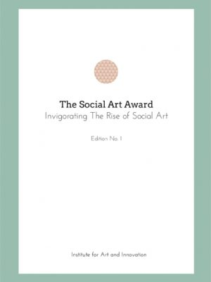 Social Art Award Book