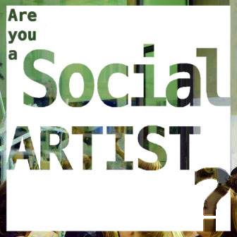 Are you a Social Artist?