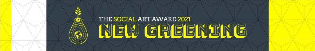 Social Art Award - New Greening
