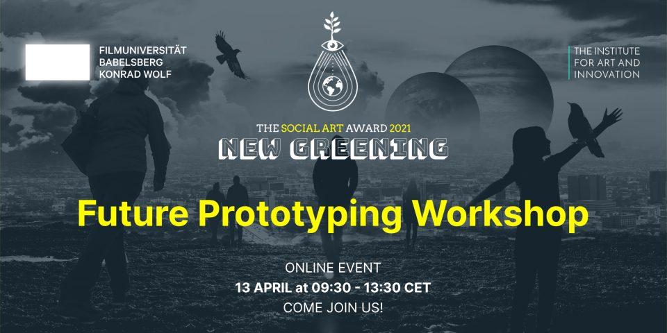 Art For Future Lab-Workshop