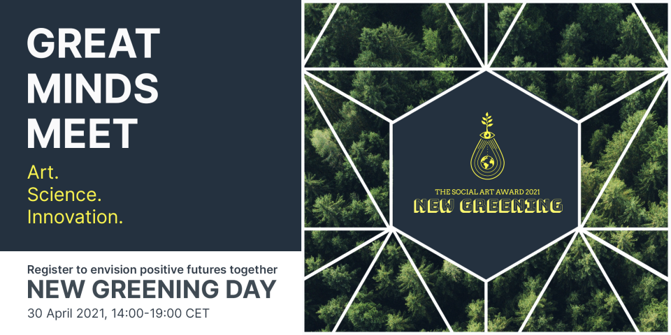 New Greening Day